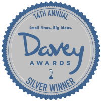 American Technology Services Wins Two Davey Awards