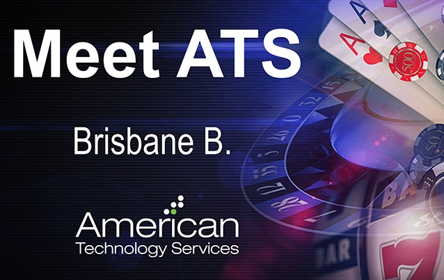 ATS Employee Feature - Brisbane B.