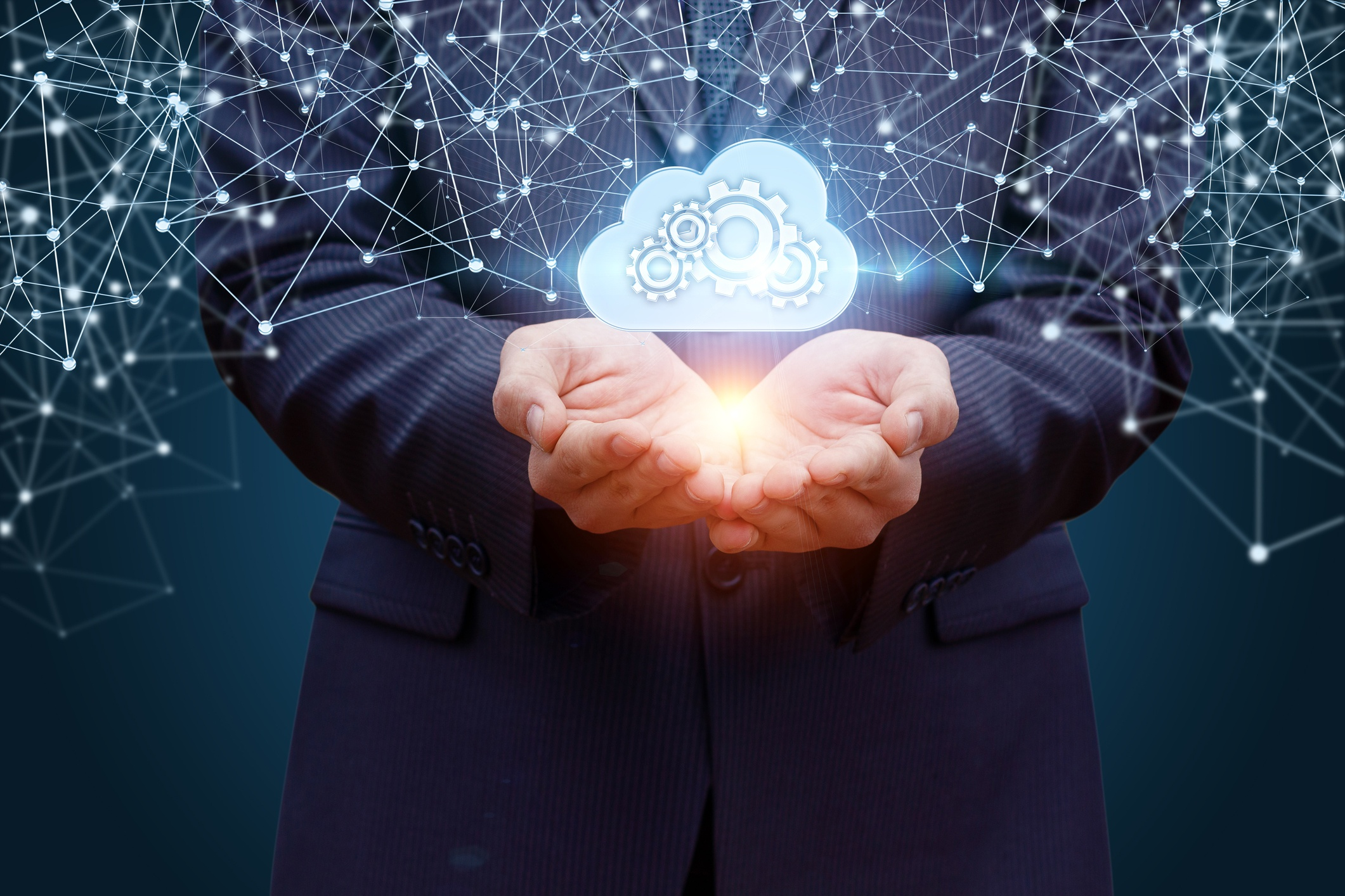 3 Ways Microsoft®Azure Can Immediately Benefit Your Business