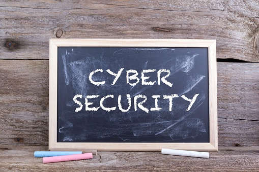 Cybersecurity and IT Terms Everyone Should Know, K to P
