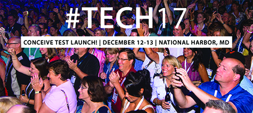 5 Tips to Help You Make the Most of ASAE Tech 2017