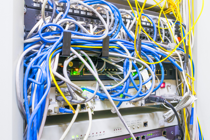 Tidying Up Your Network
