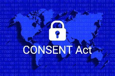 Blog Series: U.S. Privacy Regulations  - The CONSENT Act